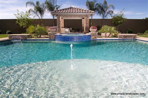 pool designs classic new pool designs phoenix phoenix landscaping