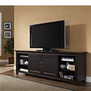 70 tv stands hokku designs wayside 70 quot tv stand reviews wayfair