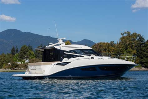 sea ray boats for sale vancouver sea ray 470 sundancer 2016 new boat for sale in vancouver