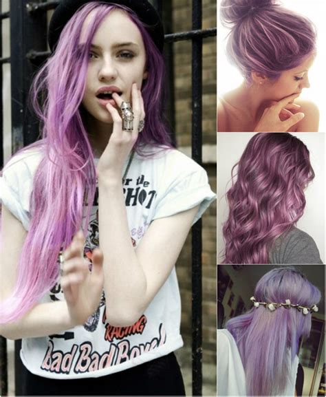 purple hair color thebestfashionblog com twisted purple updo archives vpfashion vpfashion