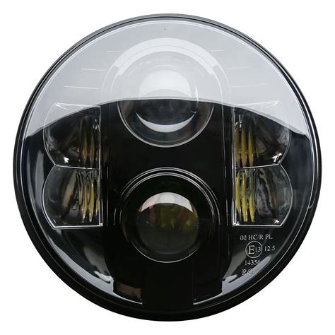 Led Headl 7 quot h6024 led projector headlights led headlights