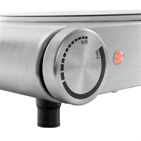 piano cottura vetroceramica elettrico piano cottura vetroceramica elettrico 2400w doppio due