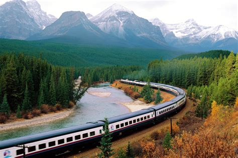 amazing train pictures    world
