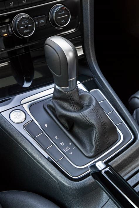Volkswagen Tiptronic Transmission learn about the volkswagen automatic transmission with