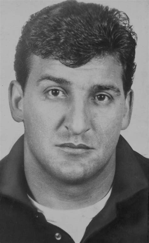 New raps vs. Bonanno mobster charged in '78 JFK heist - NY