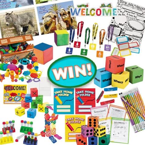 Oriental Trading Giveaway - oriental trading school box giveaway thrifty momma ramblings