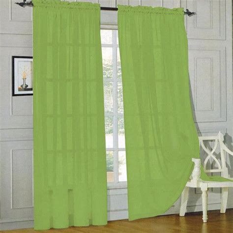 small voile curtains 17 best ideas about voile curtains on pinterest big