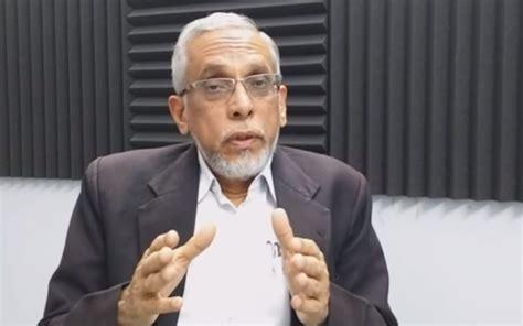 Ts Maulana maulana syed tariq qadri criticizes kcr for running