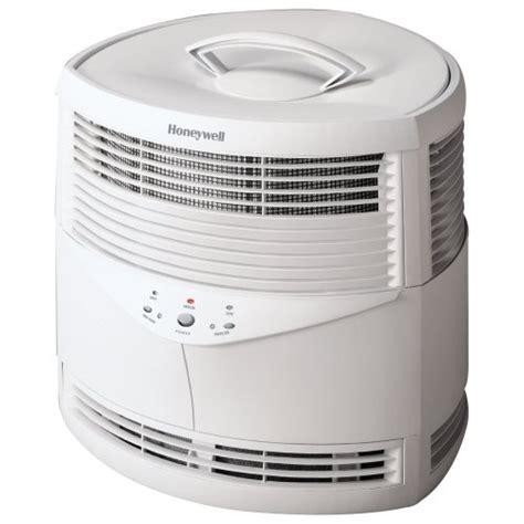 honeywell  silentcomfort air purifier review specs