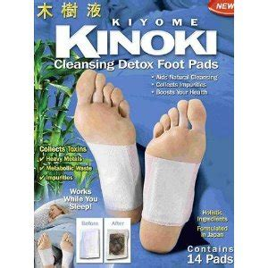 Are Detox Foot Pads Any by Con Artists Question With Boldness