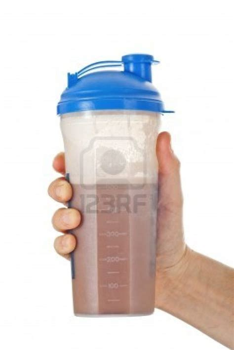 Protein Shake trainer tony martinez protein shakes real fitness drink or fad trainer tony martinez
