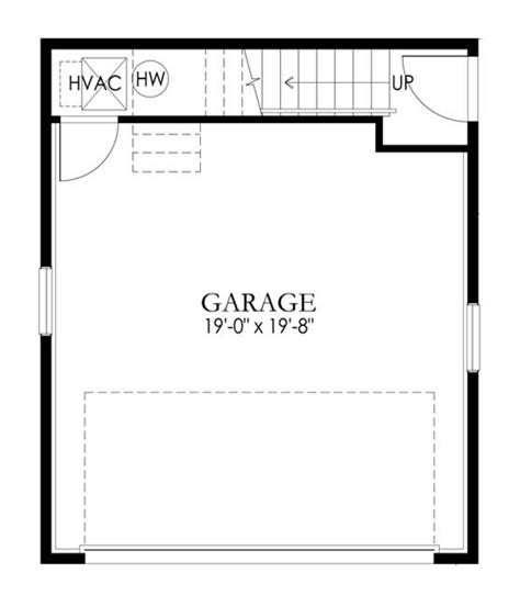 Standard Car Garage Size by Garage Design Ideas Door Placement And Common Dimensions