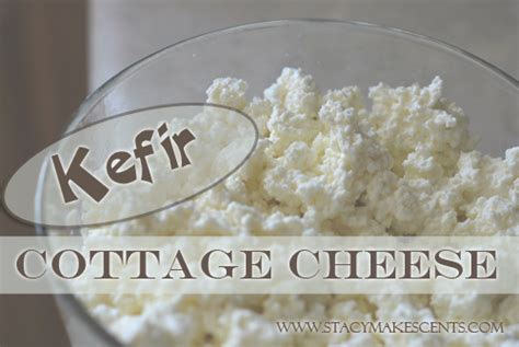 Kefir Cottage Cheese by Kefir Cottage Cheese Humorous Homemaking