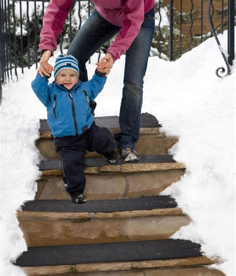 10 x 30 heated stair mats these heated stair mats melt snow and from your
