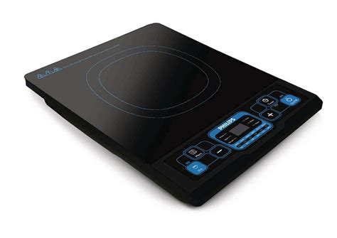induction stove health daily collection induction cooker hd4921 62 philips