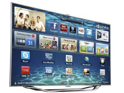 Tv Samsung Bisa tv canggih samsung bisa di perintah dengan suara dan