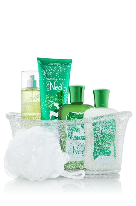 vanilla bean noel splish splash gift set web exclusive