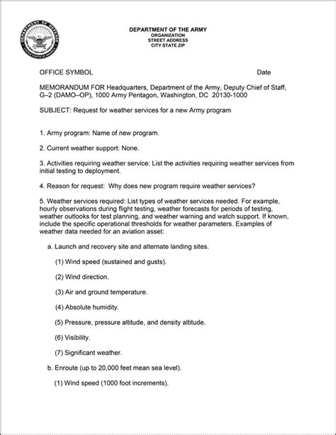 Memo Template Request 7 Best Images Of Army Memorandum For Record Spacing Army Memorandum Letter Exle Army