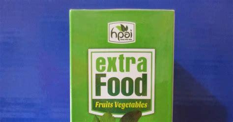 Minuman Kesehatan Argi No food hpai minuman kesehatan suplemen stamina penambah nafsun makan anak toko