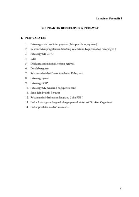 pendirian yayasan kesehatan draft juklak 148 11 jan 2012 rev