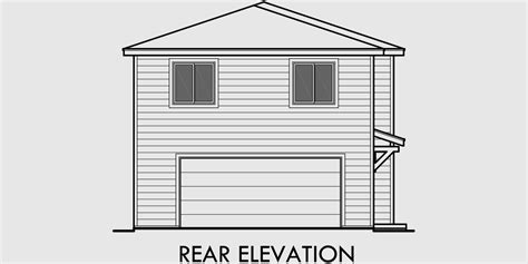 house plans with garage in back house plans garage back house and home design