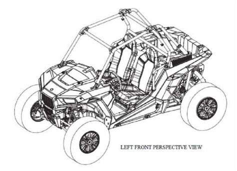 polaris home design inc side by side all terrain vehicle by polaris industries inc