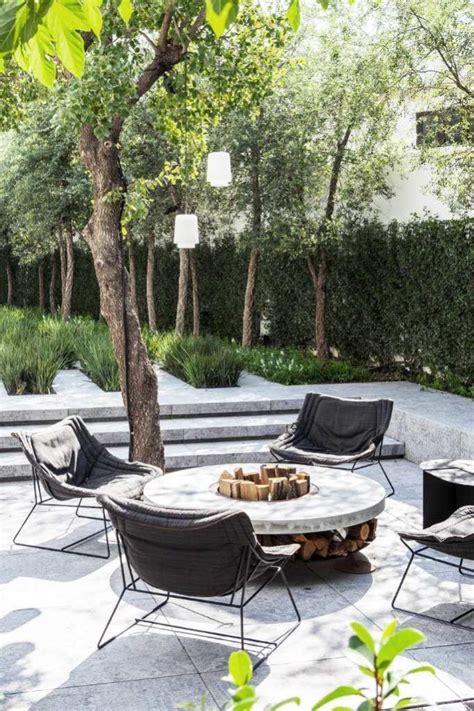 best 25 modern outdoor furniture ideas on