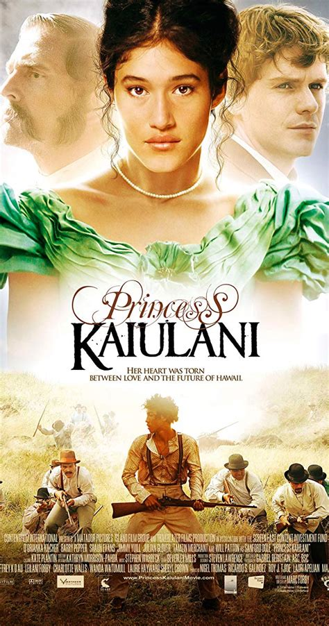 film o grupi queen princess kaiulani 2009 imdb