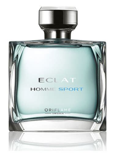 Parfum Oriflame Eclat eclat homme sport oriflame cologne a new fragrance for