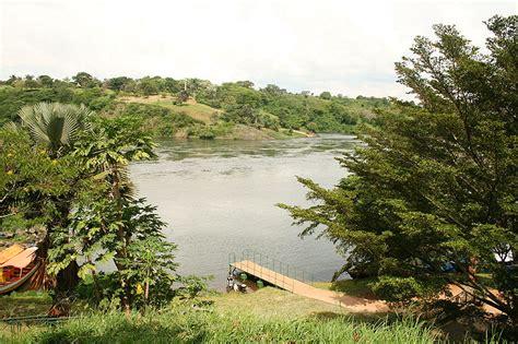 macdonald across the nile hujambo a journey to jinja uganda travel
