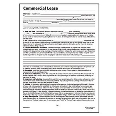 commercial real estate lease agreement template commercial real estate lease template