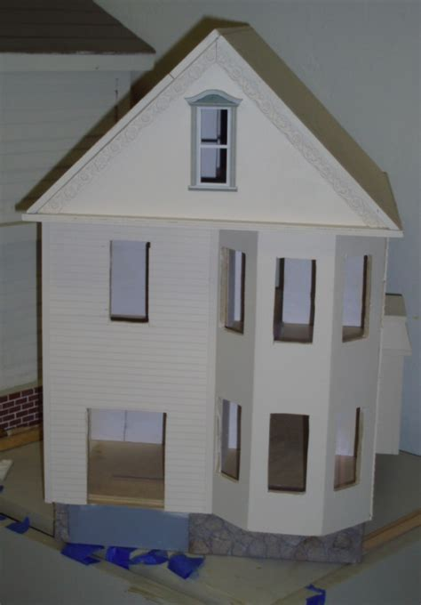 doll house siding doll house siding rowhouse pretty trim the den of slack