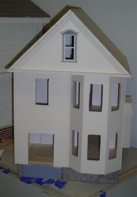 doll house siding doll house siding rowhouse pretty trim the den of slack