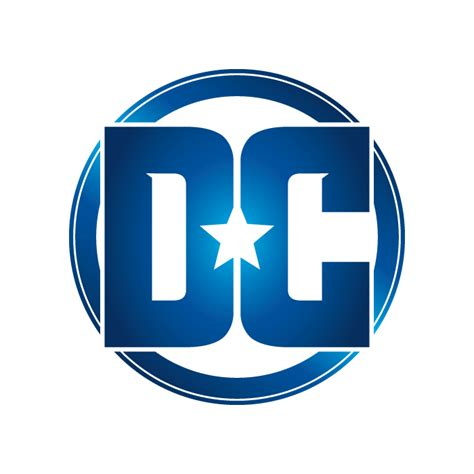 Dc Logo new 2016 dc comics logo the superherohype forums