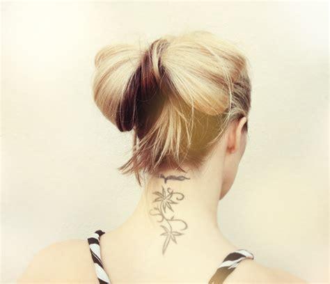 Pita Rambut Sepasang Hairbow Hjr107 kanubeea hair clip membuat cepol pita praktis dari rambut sendiri