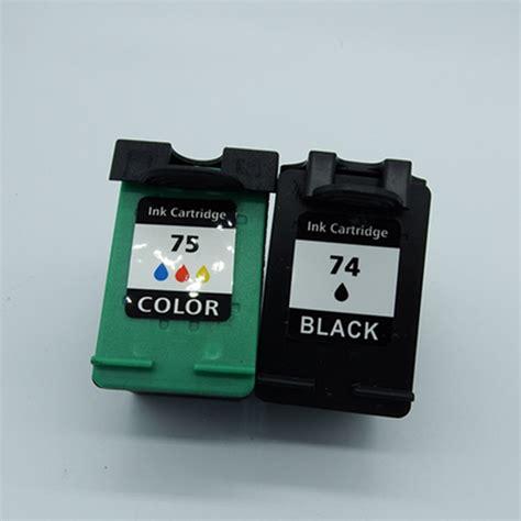 Tinta Printer Hp Photosmart C4580 promoci 243 n de cartuchos de tinta hp c4280 compra