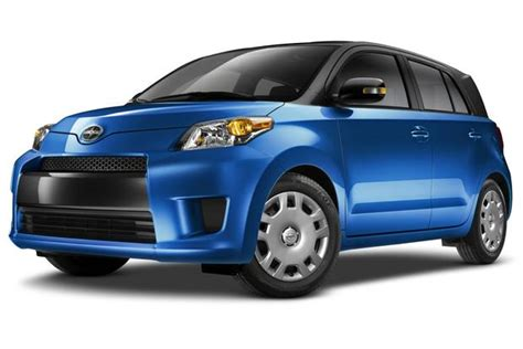 2013 scion xd new car review autotrader