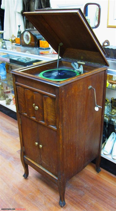 vintage record player cabinet antique phonograph cabinet antique furniture