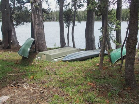 Wrights Lake Cabin Rental by Hiking Enchanted Pools Part Desolation W Ted S