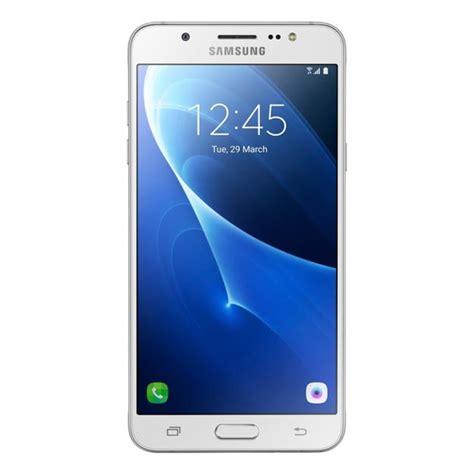 Samsung J7 samsung galaxy j7 2016 white