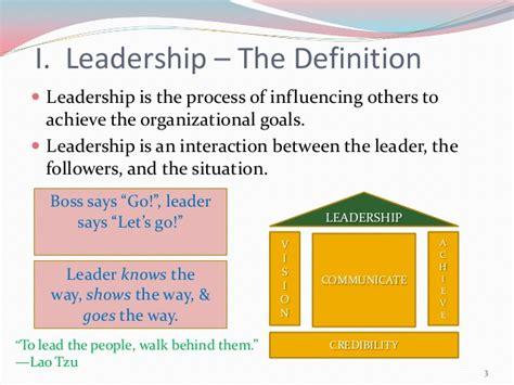 Floor Leader Definition by Leadership Skills Values Entrepreneurial Skills