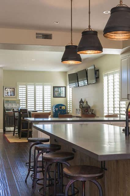gilbert industrial farmhouse remodel interior design