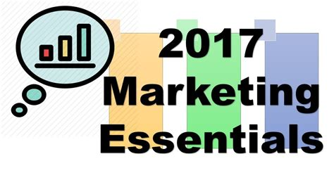 essentials of marketing communications 0273738445 2017 marketing essentials how you can create your marketing communications effectively youtube