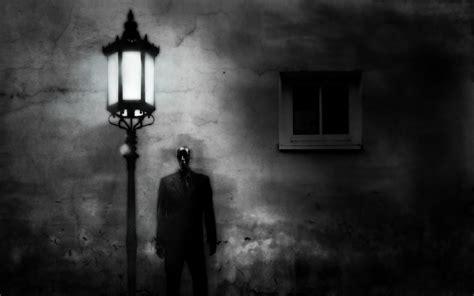 Wallpaper Dark Man | creepy wallpaper and background 1680x1050 id 204512