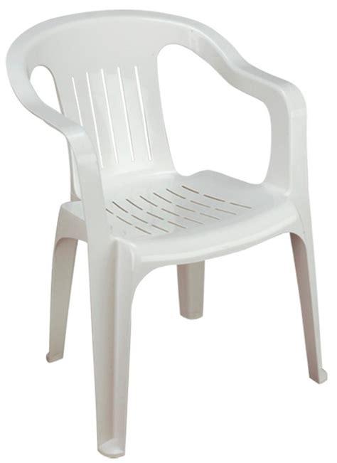 sillas plastico silla de plastico resistente brexia blanca 220 00 en