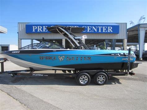 wake boat for sale in texas malibu 247 wakesetter boats for sale in texas