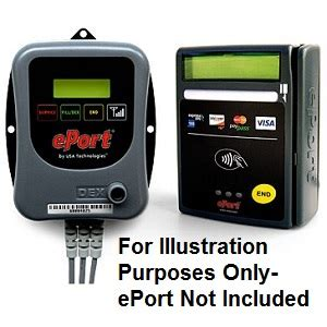 usa technologies eport g9 lifier kit