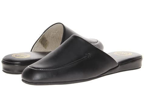 Ugg Bedroom Shoes Lb Leather Slippers 28 Images L B Duke Scuff Black