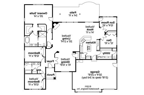 georgian mansion floor plans georgian house plans lupine 30 747 associated designs