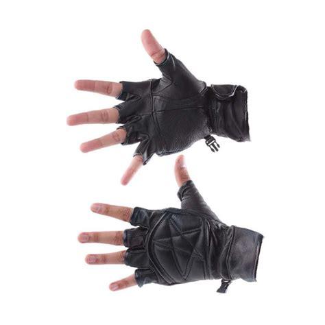 Sarung Tangan Kulit Batokcevlar Nyaman Dipakainya sarung tangan motor kulit spp 219 clubbelanja
